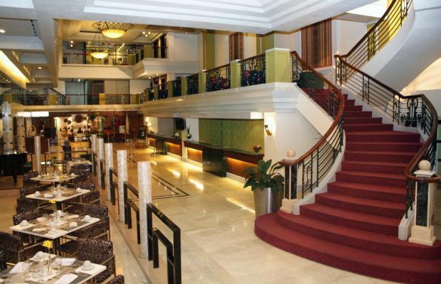 фото The Royal Mandaya Hotel изображение №18