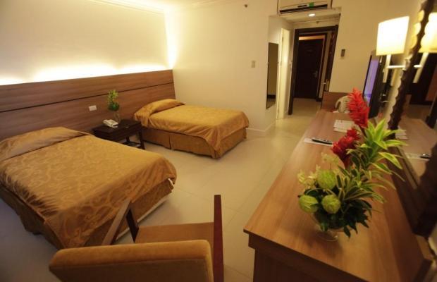 фотографии отеля The Royal Mandaya Hotel изображение №7