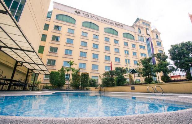 фото отеля The Royal Mandaya Hotel изображение №1