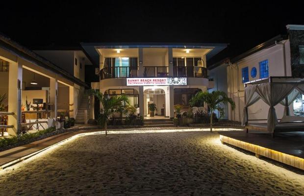 фото Sunny Beach Resort (ex. Puerto Galera Beach Club) изображение №22