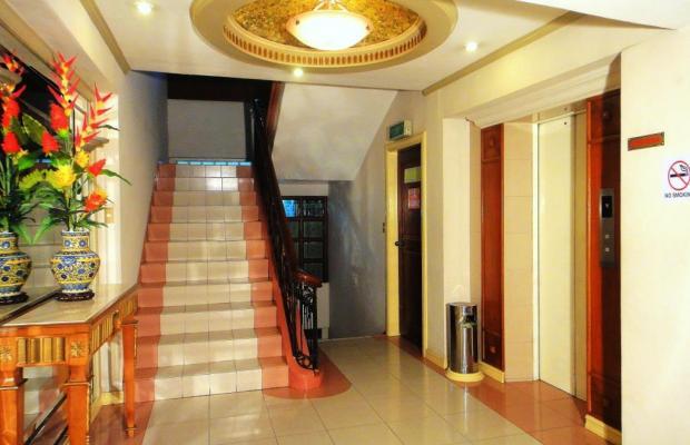 фото отеля Orange Grove Hotel изображение №21