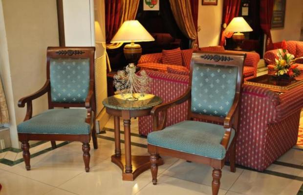 фотографии отеля Orange Grove Hotel изображение №15