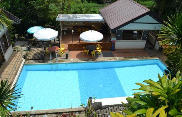фото Davao Eagle Ridge Resort изображение №14
