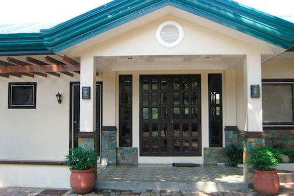 фотографии отеля Davao Eagle Ridge Resort изображение №7
