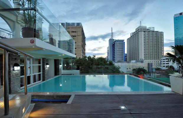 фото Wellcоme Hotel изображение №10