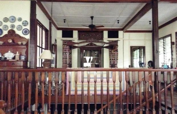 фотографии отеля Coco's Garden Guestroom изображение №15