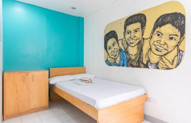фотографии отеля Lokal Hostel изображение №15