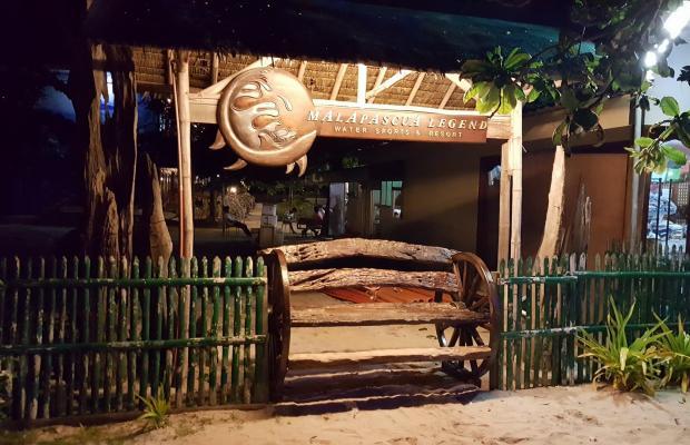 фотографии Malapascua Legend Water Sports & Resort изображение №24