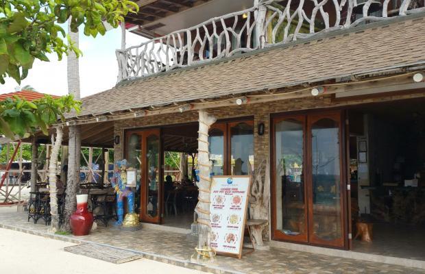 фото отеля Malapascua Legend Water Sports & Resort изображение №9
