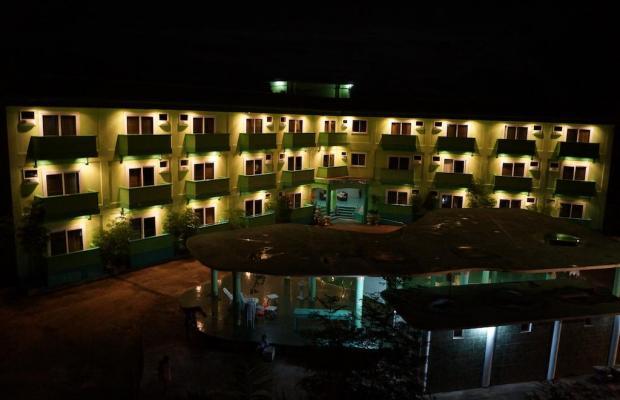 фотографии Green One Hotel изображение №4