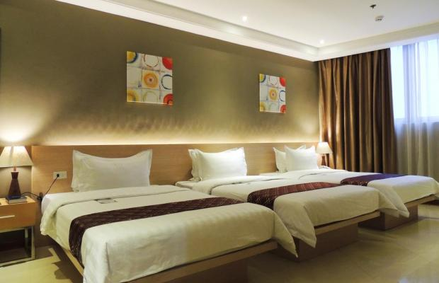фотографии Dela Chambre Hotel изображение №32
