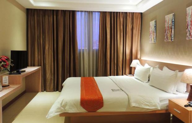 фото Dela Chambre Hotel изображение №26