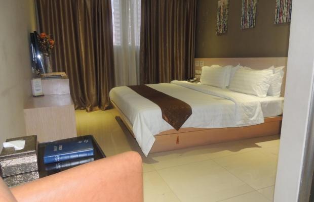фото отеля Dela Chambre Hotel изображение №9