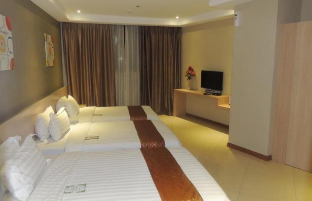 фотографии отеля Dela Chambre Hotel изображение №7