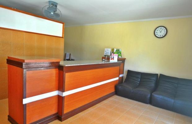 фотографии La Villa del Pueblo Inn изображение №4