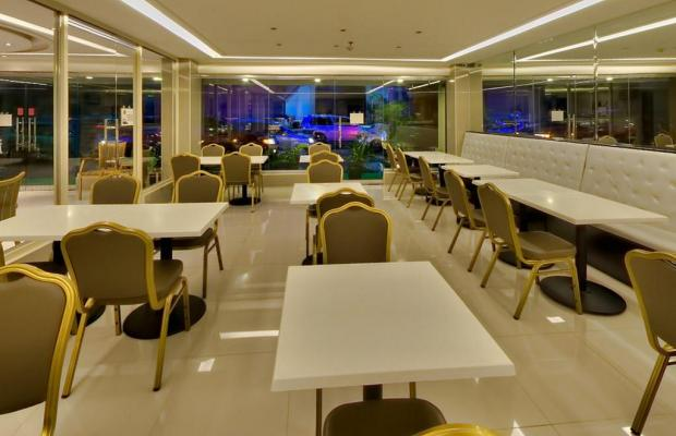 фото отеля DCircle Hotel изображение №21