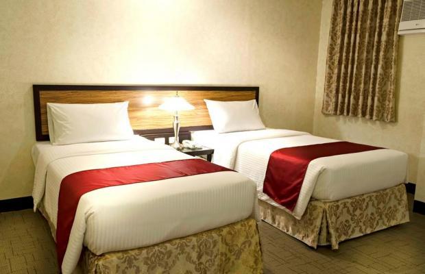 фотографии отеля DCircle Hotel изображение №19