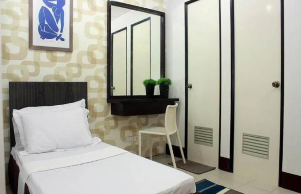 фотографии отеля Orange Nest Hotel изображение №15