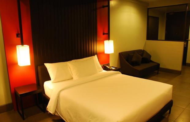 фото Amelie Hotel Manila изображение №26