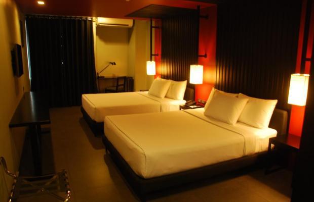 фото отеля Amelie Hotel Manila изображение №25