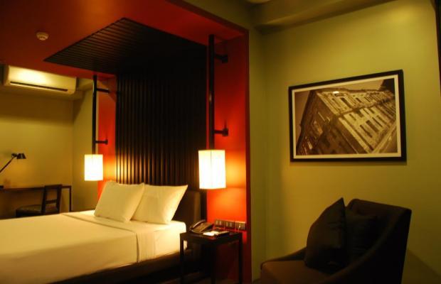 фотографии Amelie Hotel Manila изображение №24