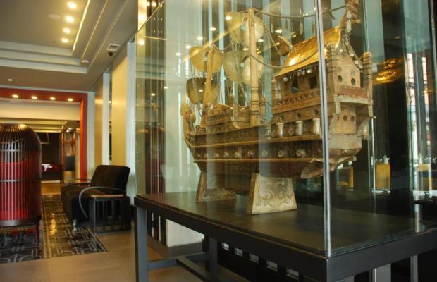 фотографии отеля Amelie Hotel Manila изображение №11