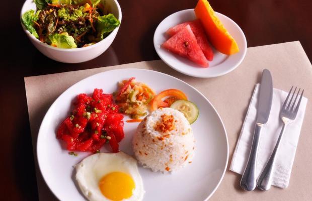 фото Amelie Hotel Manila изображение №2