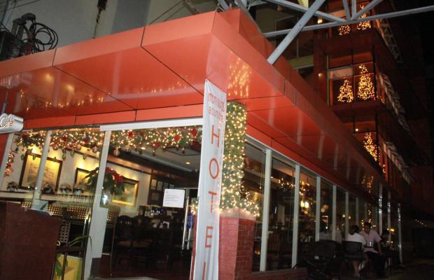 фото отеля M Citi Suites изображение №17