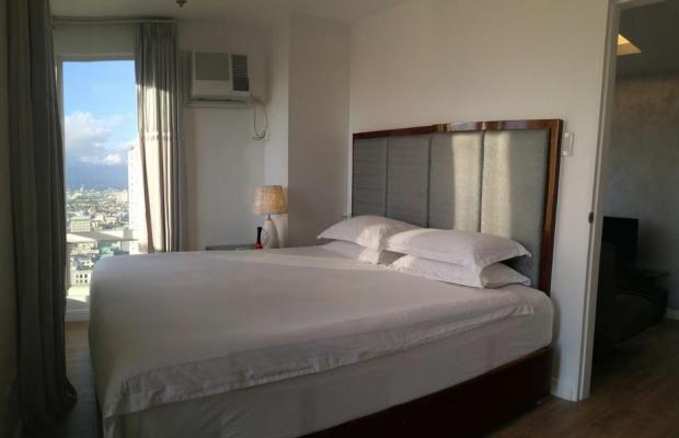 фото отеля Regency Grand Suites изображение №5
