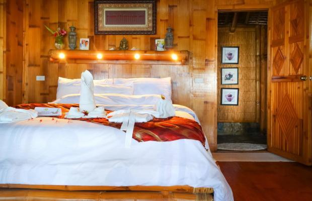 фотографии отеля The Coral Blue Oriental Villas & Suites изображение №31
