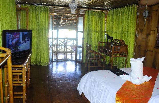 фотографии The Coral Blue Oriental Villas & Suites изображение №24