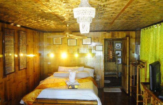 фото The Coral Blue Oriental Villas & Suites изображение №14