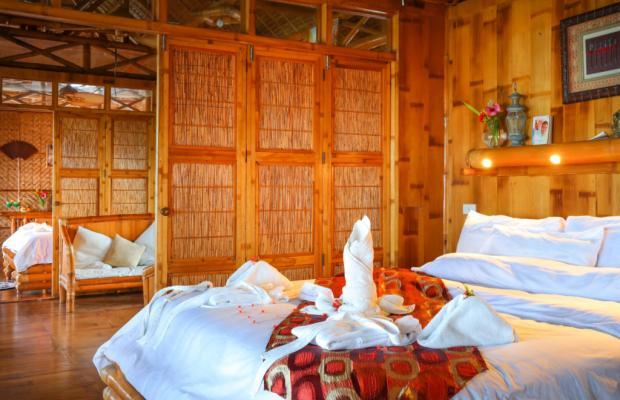 фото The Coral Blue Oriental Villas & Suites изображение №2