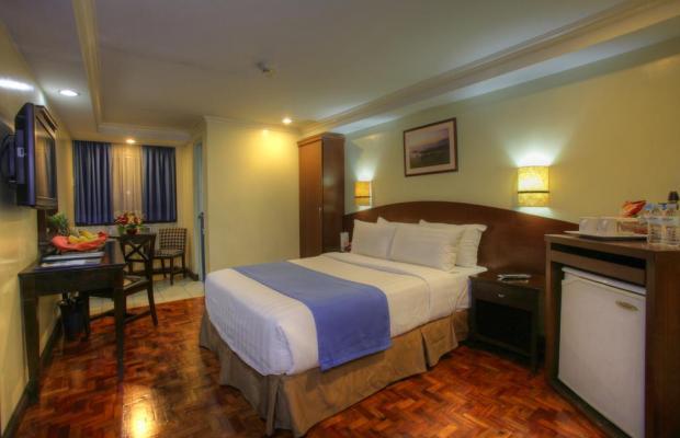 фото Fersal Hotel Manila изображение №10