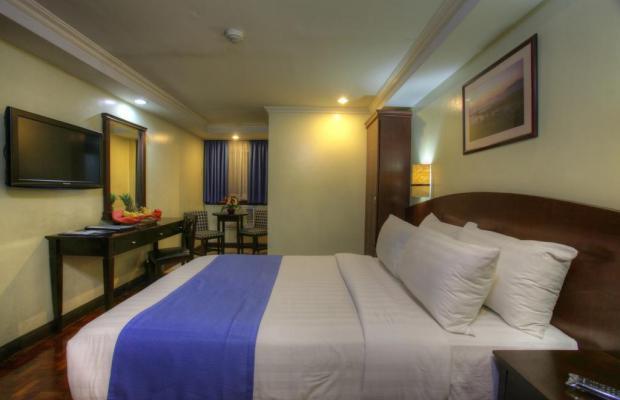 фото отеля Fersal Hotel Manila изображение №9