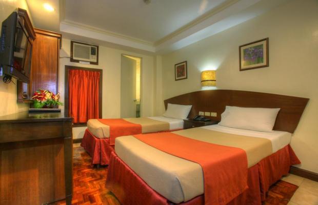 фотографии отеля Fersal Hotel Manila изображение №7