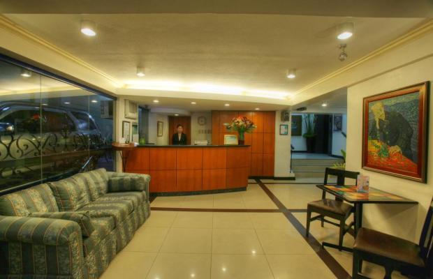 фотографии Fersal Hotel Manila изображение №4