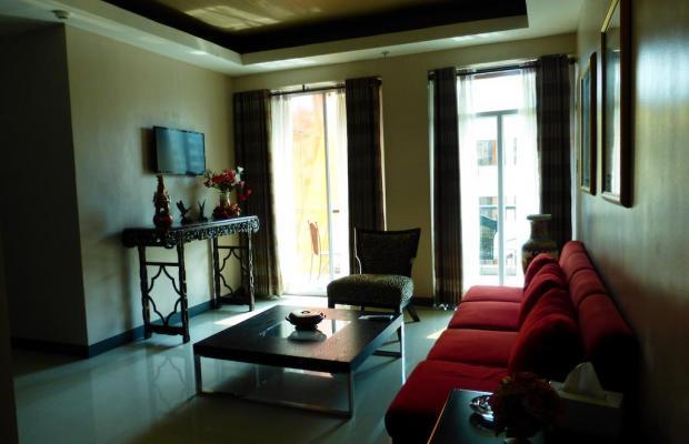 фото отеля Silver Oaks Suite Hotel изображение №17