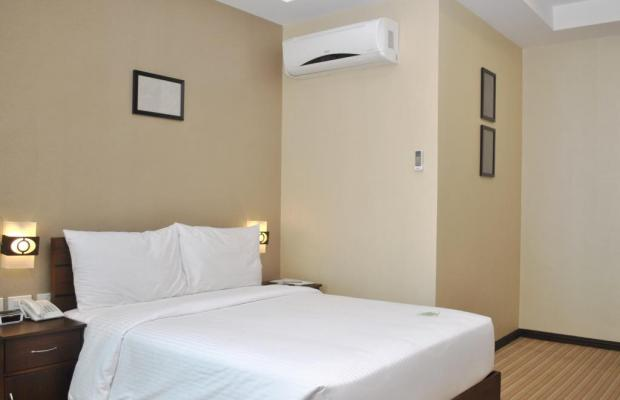 фотографии отеля Orion Hotel изображение №19