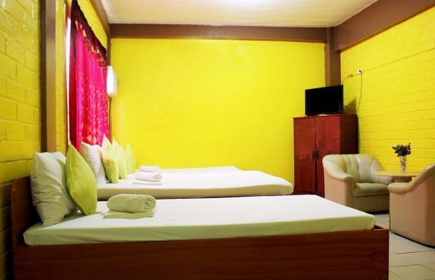 фотографии отеля La Maria Pension Hotel изображение №11