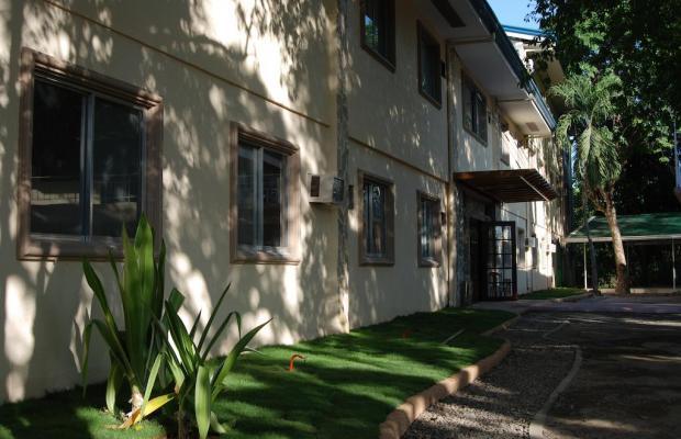 фото отеля Park Hill Hotel изображение №1