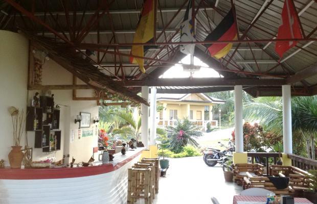 фото Moalboal Beach Resort изображение №30