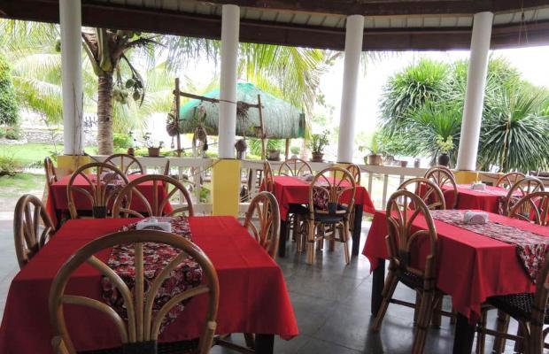 фотографии отеля Moalboal Beach Resort изображение №23