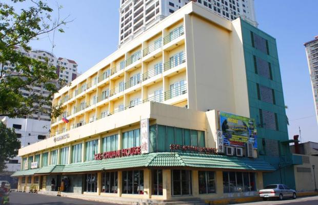 фото отеля Aloha Hotel изображение №1