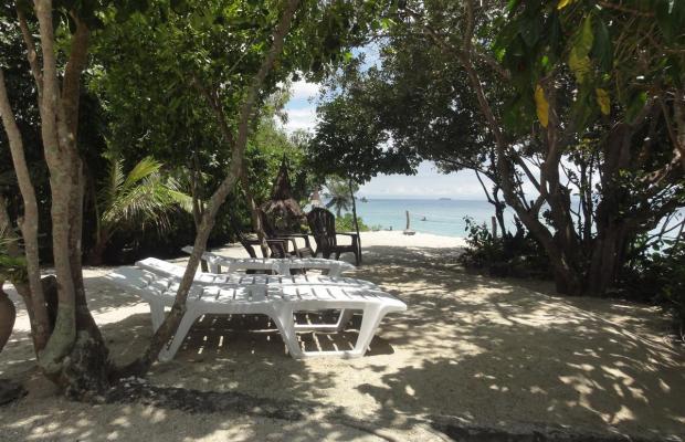 фотографии отеля Sea Turtle House изображение №3