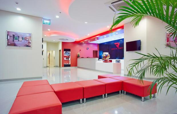 фотографии отеля Red Planet Davao (ex. Tune Hotel Davao) изображение №23