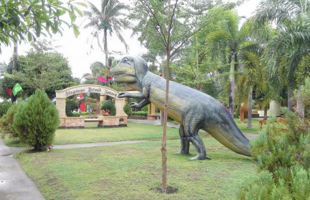 фото Hagnaya Beach Resort and Restaurant изображение №14