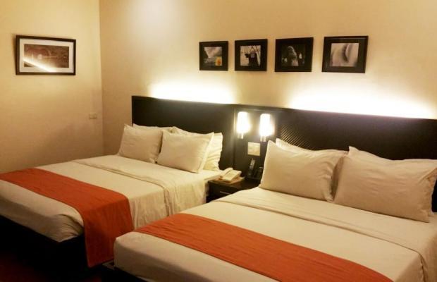 фото Hotel Esse изображение №6