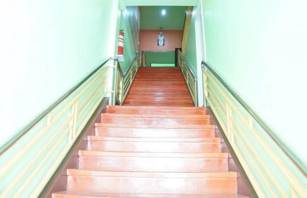 фотографии отеля Daylight Inn изображение №15