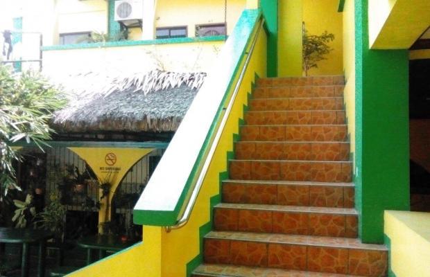 фотографии отеля Drifters Apartelle изображение №3